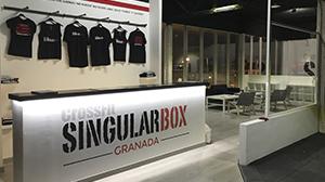 CrossFit Singular Box Granada