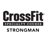 CrossFit Strongman